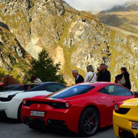 Sortie Valais, 4./5.10.2014