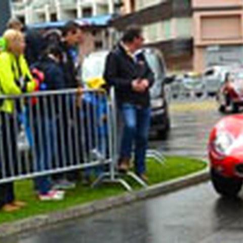 10. Arosa Classic Car 2014, 13./14.9.2014