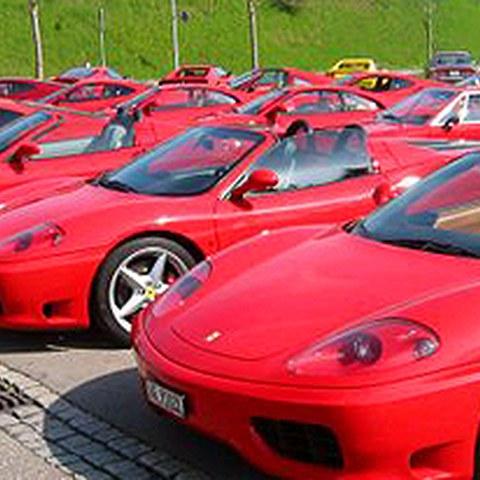 Ausflug ins Appenzellerland, 24.4.2008